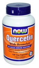 Кверцетин с Бромелаином (Quercetin with Bromelain)